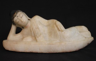mandalay_period_buddha_statue